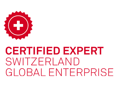 Certified expert Switzerland